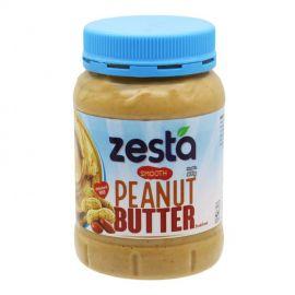 Zesta Smooth Peanut Butter - Bulkbox Wholesale