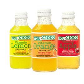 You C1000 Assorted Health Drink - Bulkbox Wholesale