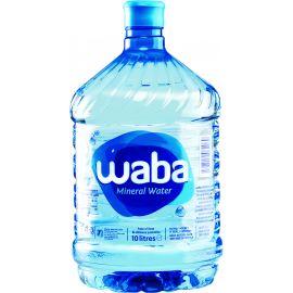 Waba Mineral Water - Bulkbox Wholesale