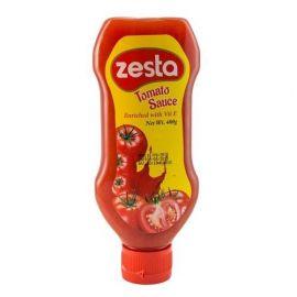 Zesta Tomato Sauce - Bulkbox Wholesale
