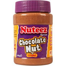 Nuteez Peanut Butter Choco - Bulkbox Wholesale