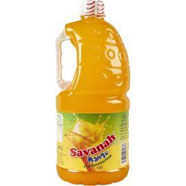 Savanah Mango Juice - Bulkbox Wholesale