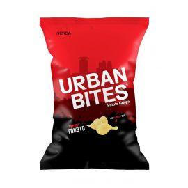 Urban Bites Trendy Tomato Crisps - Bulkbox Wholesale