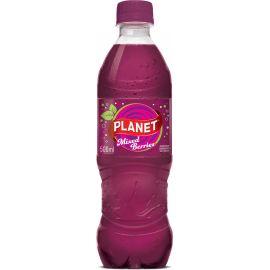 Planet Soda Mixed Berries - Bulkbox Wholesale